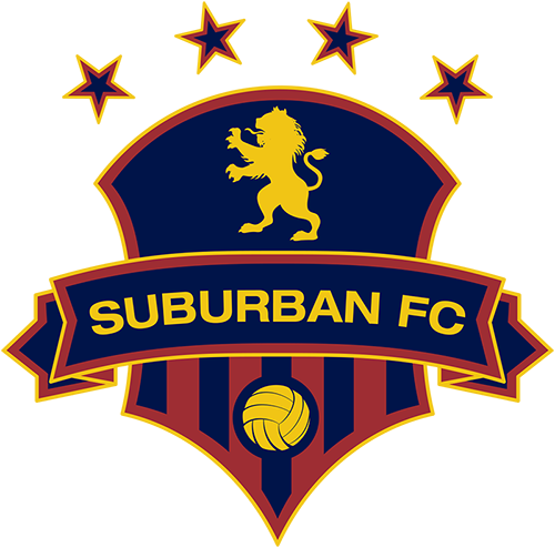SUBURBAN FC - Club Manager Job Posting